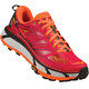 """Hoka One One M's Mafate Speed 2 Running Shoes True Red/Chili Pepper"""